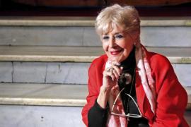 Concha Velasco anuncia su retirada de los escenarios con 'El funeral'