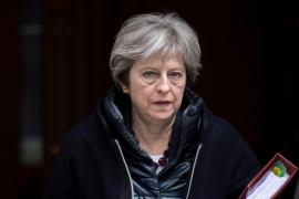 Reino Unido responsabiliza a Rusia del ataque a un exespía y expulsa a 23 diplomáticos