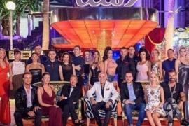La discoteca Tito's levanta el telón este fin de semana con una fiesta 'elegante'