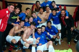 La Penya Arrabal consigue un histórico ascenso a División de Honor juvenil
