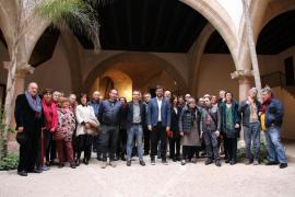 Cort reconstituye el Consejo Municipal de la Cultura