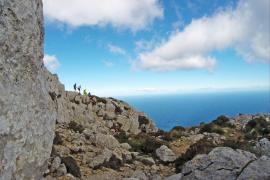 La Galatzó Trail se estrena este domingo con más de 600 participantes