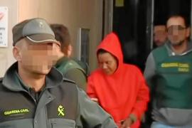 Ana Julia Quezada, «muy afectada», se ratifica ante el juez