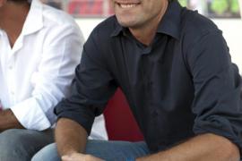Laudrup: «Hay que creer más cuando tenemos opciones de gol»