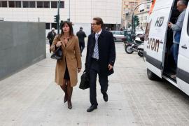 La Fiscalía pide prisión incondicional para Quezada por asesinar a Gabriel