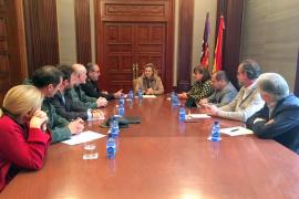 Turismo enviará a la Policía y a la Guardia Civil la lista de dueños de viviendas vacacionales