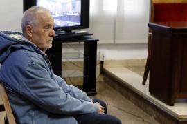 El fiscal rechaza que Cursach tuviera el arma para «fines lícitos» y mantiene su petición de cárcel