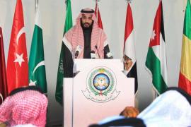 El heredero saudí promete armas nucleares si Irán las desarrolla