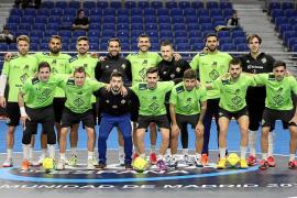 El Palma Futsal, a romper con el pasado