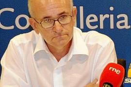 Josep Serra, nuevo presidente de Esquerra Republicana Illes