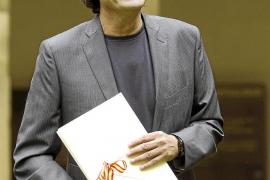 Villaronga recibe el Premio Nacional por su cine «cargado de advertencias»