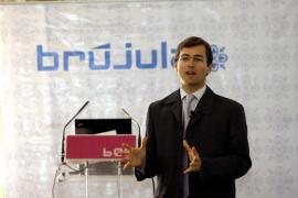 La consultora tecnológica CMC compra la compañía mallorquina Brújula