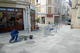 El Ajuntament de Muro permitirá por fin hacer 'foguerons' por Sant Antoni en el centro