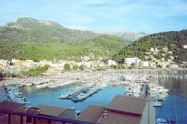 El Ajuntament de Sóller y vecinos piden que parte del Port se considere zona saturada
