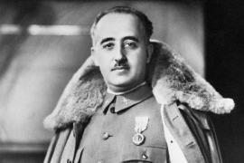 Descubren una investigación en Burgos sobre un supuesto complot para matar al dictador Franco