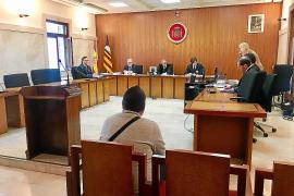 Condenado un ayudante de entrenador de fútbol de Palma por abusos a un menor