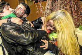 Zombies y payeses: opciones para todos