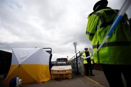 El gas nervioso que envenenó al exespía fue colocado en la maleta de su hija, según 'The Telegraph'