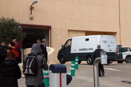 Ana Julia Quezada no podrá cumplir una eventual condena en la República Dominicana