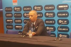 Antonio Vadillo, sancionado con tres partidos tras su expulsión ante ElPozo