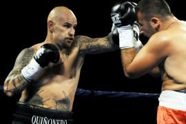 David Quiñonero extiende su reinado
