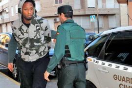Rubén Semedo seguirá en la cárcel