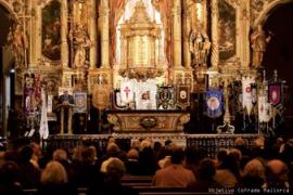 Semana Santa 2018: Procesión dels Estendards