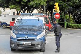 Juicio a un hombre por robar 1.700 euros y pegar a una prostituta en Palma