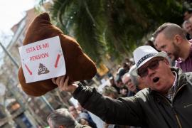 Tres de cada cuatro españoles cree que el futuro de las pensiones no está garantizado