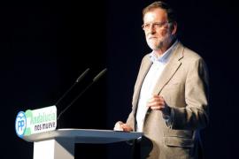 Rajoy dice que va a mantener el sistema de pensiones y subirán «lo que podamos»