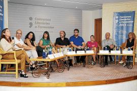 Converses de Formentor