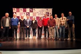 El Pi reelige a Xisco Moreno como presidente del partido en Calvià