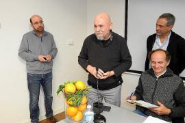 La Cooperativa Agrícola Sant Bartomeu aprueba aceptar socios de todos los municipios de Balears