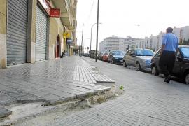 Cort pagó el año pasado 272.000 euros por daños o lesiones a los ciudadanos