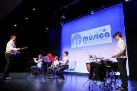 Audiciones de los alumnos de la Escuela Municipal de Música