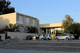 El Govern invertirá 2 millones de euros en la ampliación del instituto Berenguer d'Anoia de Inca