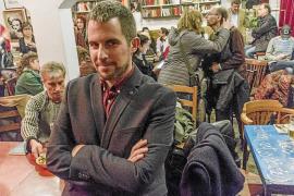 Jaume C. Pons Alorda: «Mi nuevo poemario tiene mucho del espíritu de 'True Detective'»