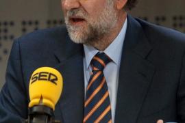 Rajoy ve positivo que coexistan el castellano y catalán