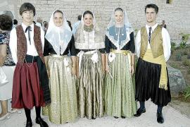 Binissalem celebra la XLVII edición de la Festa des Vermar