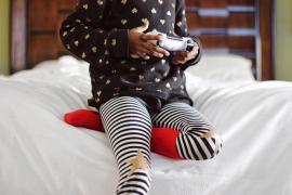 Un niño de 9 años dispara mortalmente a su hermana por un videojuego