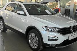 El concesionario Awauto ya comercializa el nuevo Volkswagen T-Roc