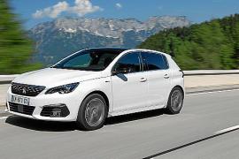 El Peugeot 308 incorpora el motor diésel BlueHDi 130