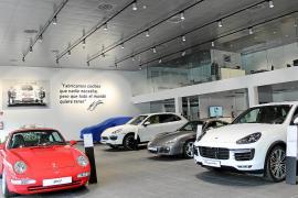 'Jornadas Approved' en Centro Porsche Baleares