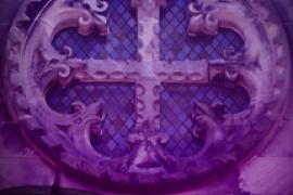 Concierto 'Pasión de pasiones' en la iglesia de Santa Tereseta de Palma