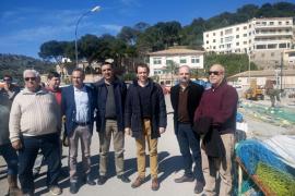 El Port de Sóller tendrá lonja antes del verano de 2019