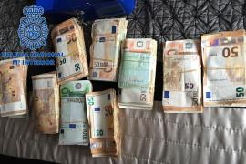 Detenida una pareja en Sevilla por vender en Internet medicamentos ilegales para adelgazar
