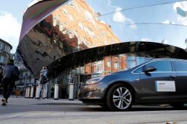 Uber detiene las pruebas de su coche autónomo tras el atropello mortal de una mujer