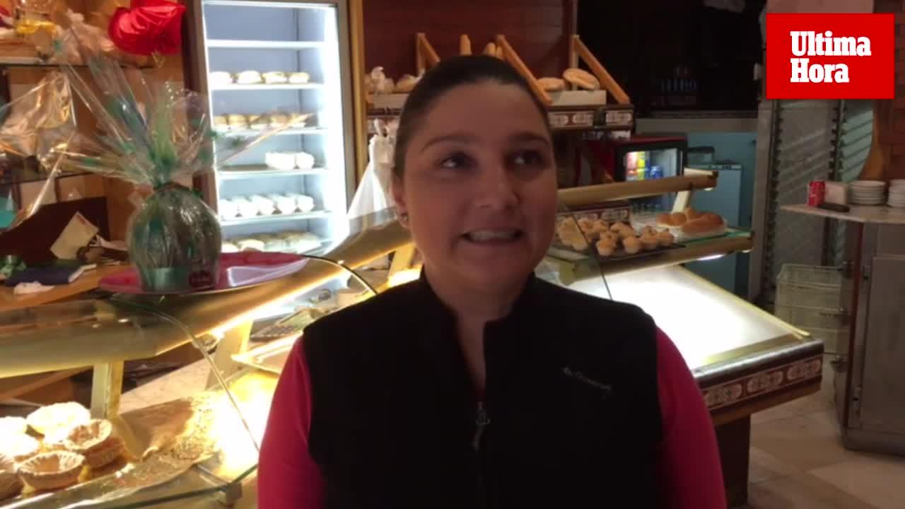 Eva Oliver, administradora de Ca'n Canet : «Aguantamos porque lo nuestro es un oficio, no es un trabajo»