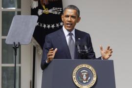 Obama subirá los impuestos a los más ricos para reducir el déficit de EEUU