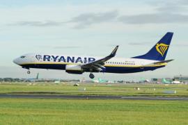 Ryanair adquiere parte de la aerolínea Laudamotion, la antigua Niki